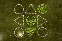 Space Mandala