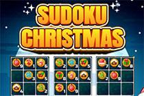Sudoku Weihnachten