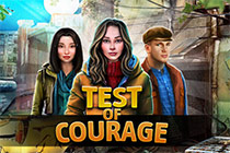 Test of Courage