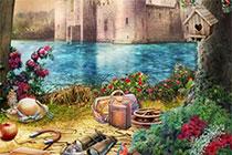 The Citadel Garden