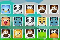 Mahjong Tiere Verbinden