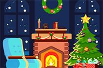 Finde die Fehler - Weihnachten