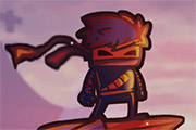 I'am the Ninja