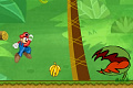 Mario Jungle Adventure