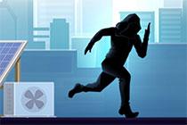 Parcour Run