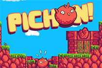Pichon: The Bouny Bird