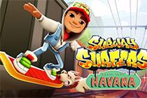 Subway Surfers - Havanna