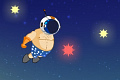 Yuri the Space Jumper