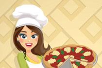 Kochen mit Emma - Pizza