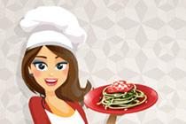 Kochen mit Emma - Spaghetti