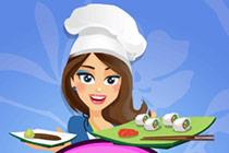 Kochen mit Emma - Sushi