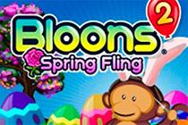 Bloons 2 - Spring Fling