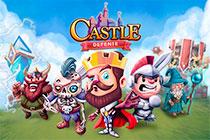 Castle Defense 3D