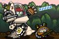 City Siege 4 - Alien Siege
