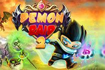 Demon Raid 2