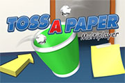Papierball - Multiplayer