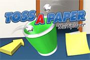 Papierball - Mutiplayer
