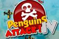 Penguins Attack TD 4