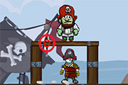 Pirates Kingdom Demolisher