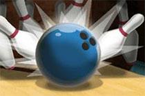 3D Bowling