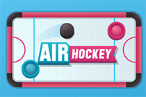 Air Hockey Classic
