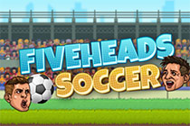 Fiveheads Soccer