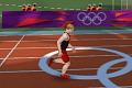 Olypmische Spiele London 2012