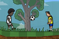 Soccer Balls 2 - Level Pack