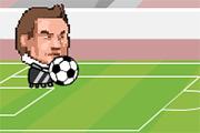 Sports Heads Football Shot Training